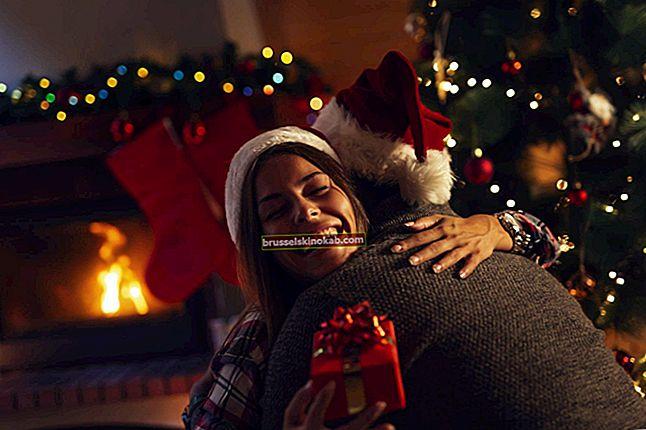 17 julklappstips till din pojkvän