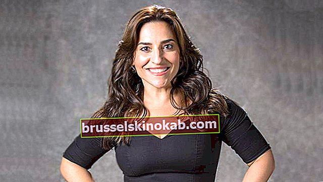 Simone Gutierrez berättar hur hon förlorade 46 kilo