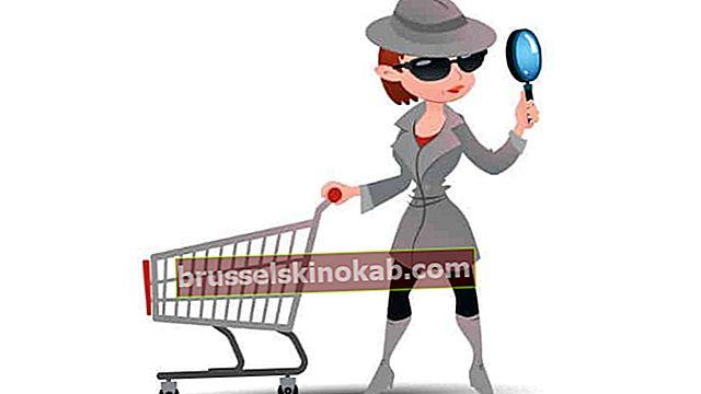 Håll koll på konsumentskyddskoden