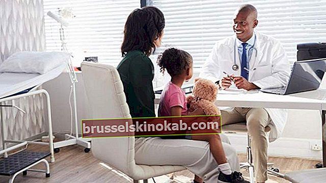 Rätten att hoppa över arbetet för att ta hand om barn