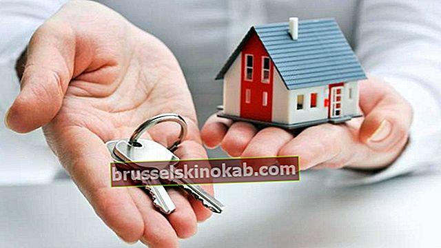 Ska du hyra en fastighet? Se vilka garantier som kan krävas!
