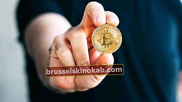 Lär dig allt om deklarationen av bitcoins till IRS