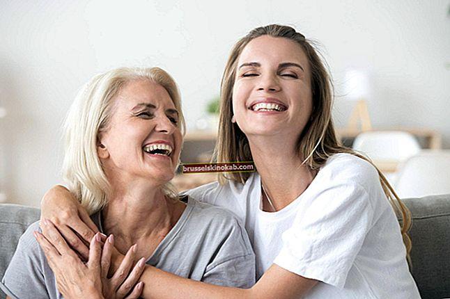 Vänskap har ingen ålder - och det här är underbart!