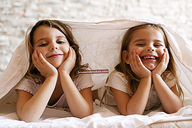 Kärlek mellan systrar