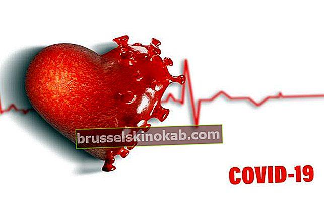 Covid-19: Lär dig hur coronavirus kan påverka ditt hjärta