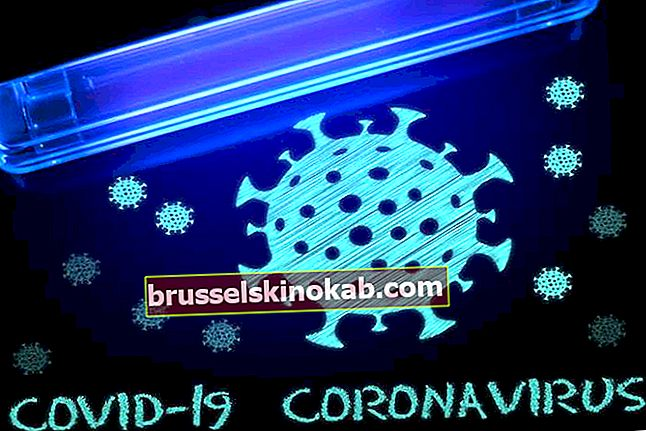 Covid-19: Kan ultraviolet lys virkelig dræbe coronavirus?