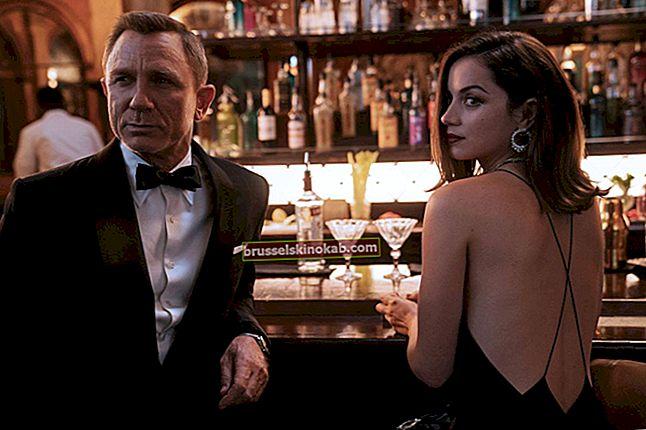 007: känner till nyfikenheter om filmerna