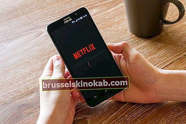 Netflix släpper: Möt filmerna och serierna som kommer i oktober