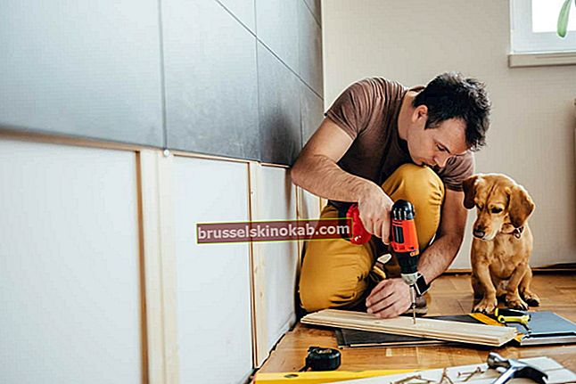עשו זאת בעצמכם: 7 כלים חיוניים לסדנה ביתית