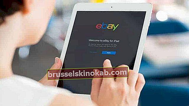 Hur man köper och säljer på eBay