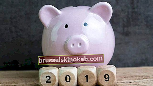 Förstå nyheterna om inkomstskatten för 2019