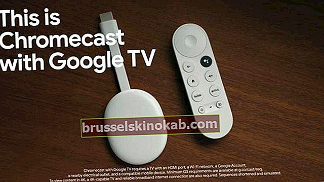 Chromecast: τι είναι και πώς να το χρησιμοποιήσετε