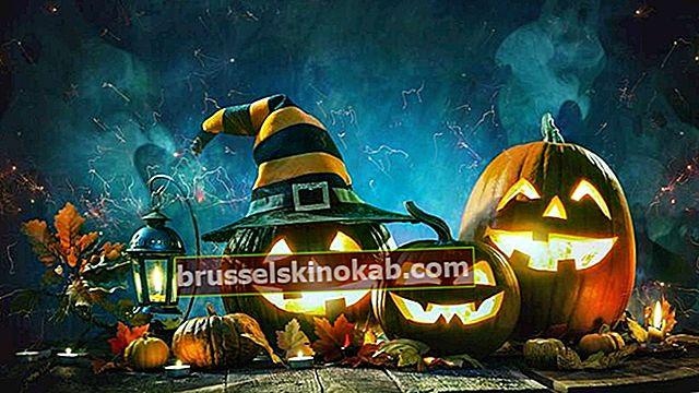 Halloween: Find ud af oprindelsen af Halloween