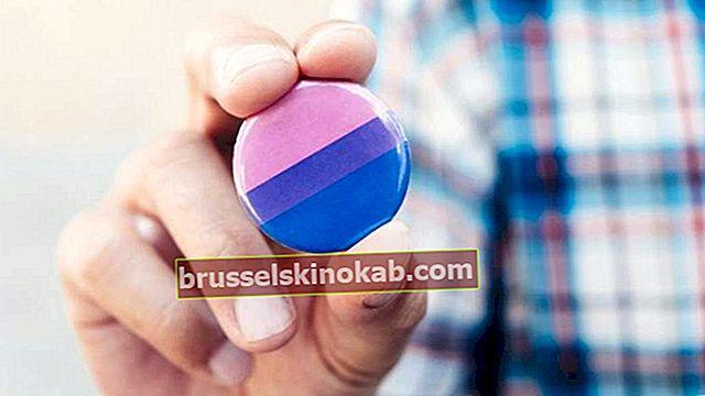 Biseksuell synlighet: forstå hvorfor vi trenger å snakke om det
