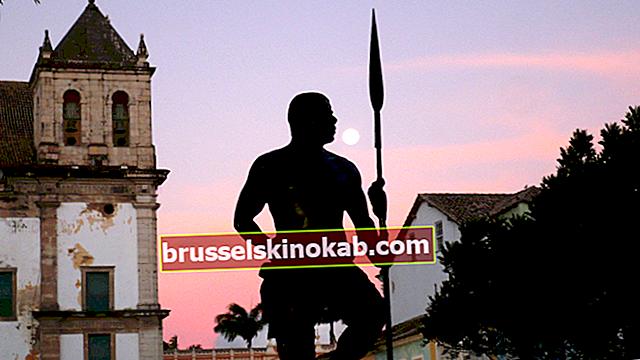 Black Awareness Day: hvem var Zumbi dos Palmares?