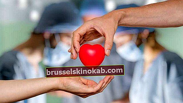 Vidste du, at Brasilien har det største gratis system af organtransplantationer i verden?