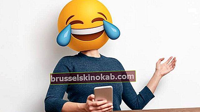 Roliga skämt att dela på Whatsapp