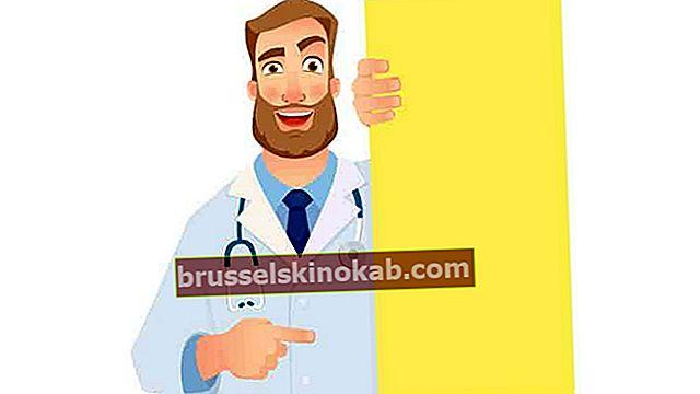 6 αστείοι γιατροί γελάνε αυτό το Σάββατο!