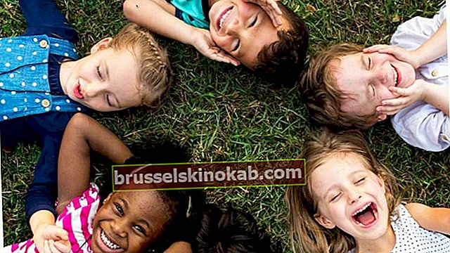 Αστεία των ιδιοφυών παιδιών: τα καλύτερα της ημέρας!