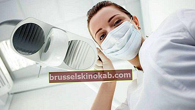 Σήμερα είναι η μέρα τους: αστεία από οδοντίατροι για κοινή χρήση!