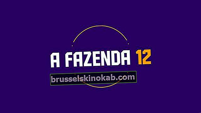 Τα καλύτερα μιμίδια της πρώτης εβδομάδας του A Fazenda 12