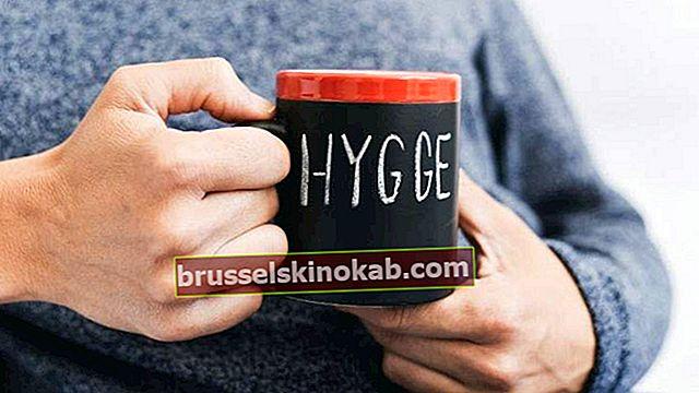 Kender du Hygge? Oplev den danske livsfilosofi