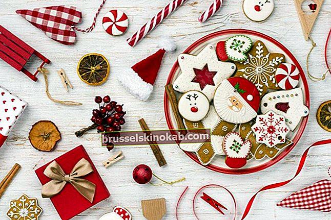 Lær historierne bag julens symboler at kende