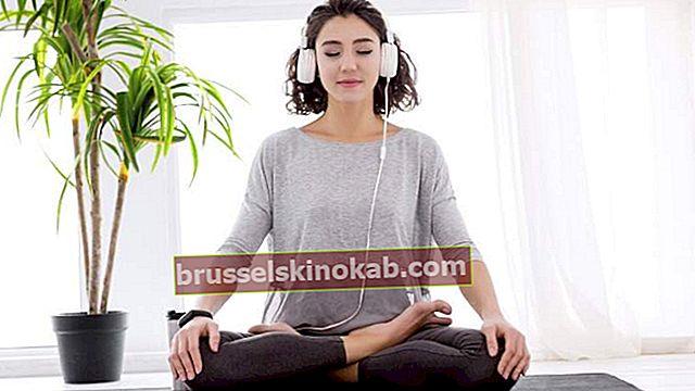 5 bedste podcasts til at guide din meditation derhjemme