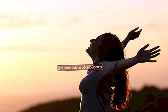 Hvordan man slipper fri fra fortrydelse og går videre