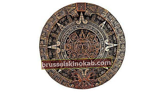 Har du hørt om Tenochtitlan? Oplev ørnedalen!