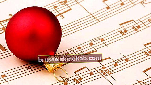 Lær historien om nogle julesange at kende