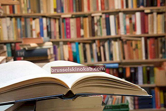 Motiverende sætninger fra bøger, der inspirerer