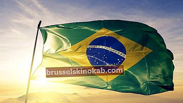 Vad vet du om Brasiliens oberoende?