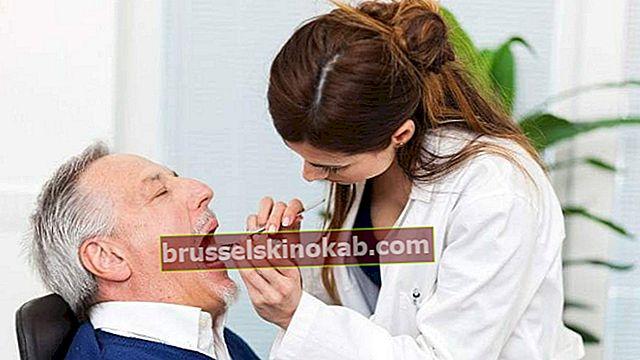 15 tusen nya fall av oral cancer i Brasilien: lär dig att förhindra dig själv!