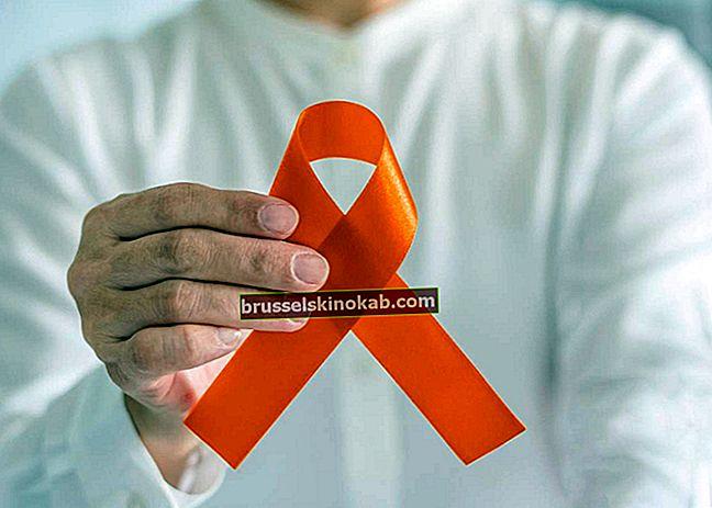 Εθνική Ημέρα Σκλήρυνσης κατά πλάκας: γνωρίστε την ασθένεια