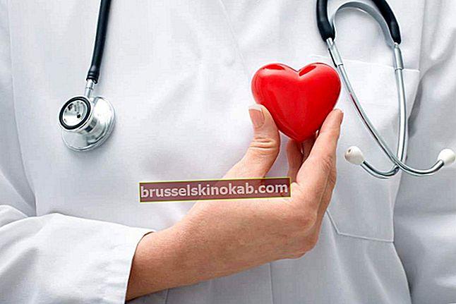 5 hjärtundersökningar som kan rädda ditt liv