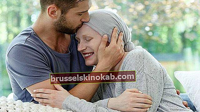 Livet efter kræft: virkelige historier
