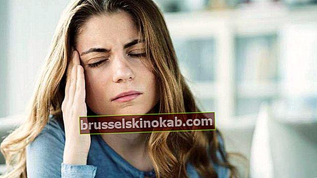 Lær hvordan du kan skille mellom migrene