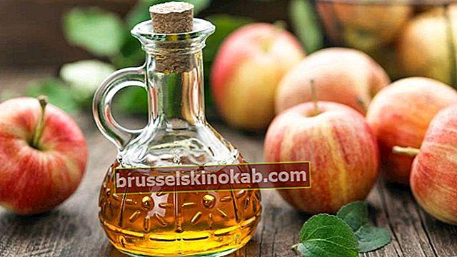 Upptäck 31 fördelar med vinäger i hudvård och hälsa