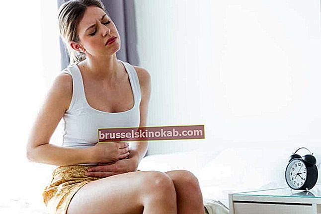 Uterine fibroids: känner till symtomen och hur man kan förebygga