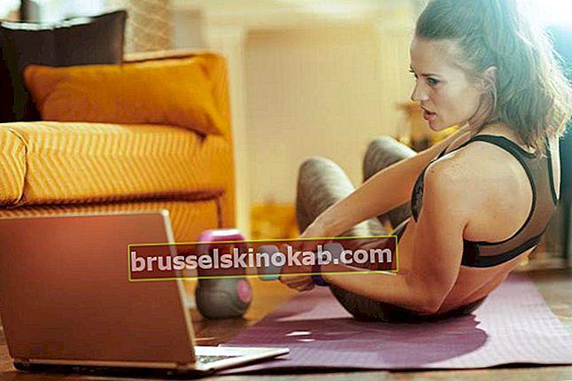 7 tips för att öka din muskelstyrka