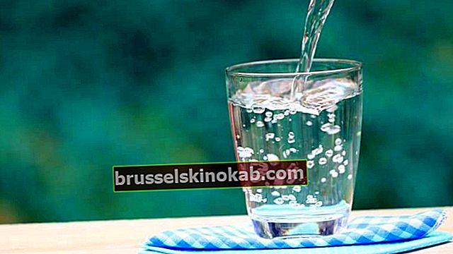 Varför är dricksvatten viktigt? Se 6 tips för att hålla dig hydratiserad