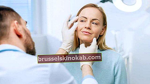 Bikektomi: lär dig mer om ansiktsraffineringskirurgi