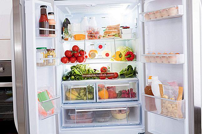 5 matvarer for å kontrollere blodsukkeret du har hjemme