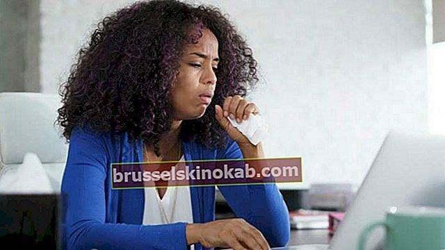 Tips och recept för behandling av olika typer av hosta