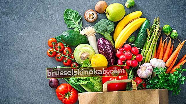 15 tips för att äta mer grönsaker