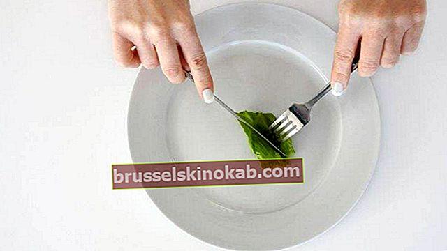 Vad är ätstörningar? Förstå orsakerna och hur man behandlar