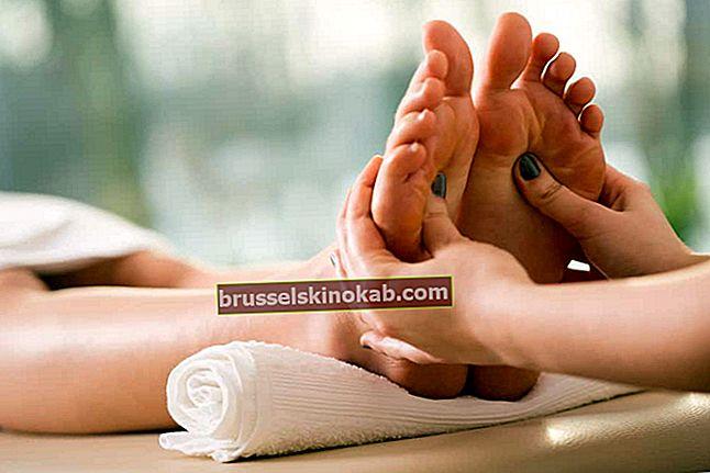 Upptäck alternativa och naturliga terapier för hälsan