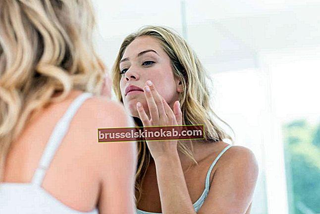 Opdag hvad dit ansigt afslører om dit helbred