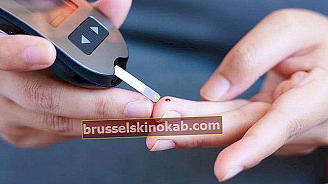 Glukos: vet 8 sätt att hålla den under kontroll